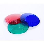Farebné krytky svetla UL-P100